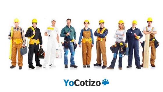 YoCotizo Proveedores profesionales